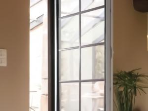 Fenêtres et baies